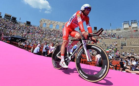 Foto Italian Cycling